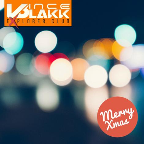 Vince Blakk's Merry Xmas Chart